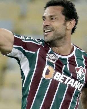 Fluminense elimina o Cerro Porteño e pegará Barcelona