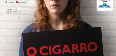 Ameaça ao desenvolvimento, tabagismo mata 150 mil ao ano no Brasil