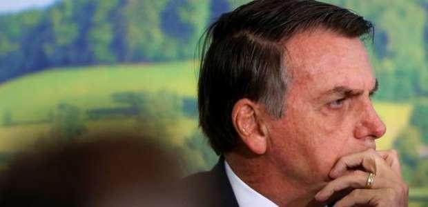 Quase 60% não conseguem apontar medida positiva de Bolsonaro