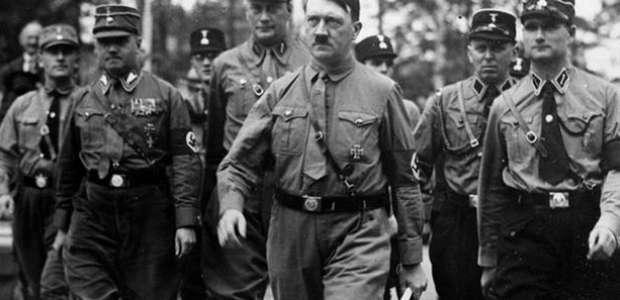 """Brasileiros criam boato de """"nazismo de esquerda"""" na Alemanha"""