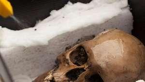 Cientistas descobrem o que dizimou astecas