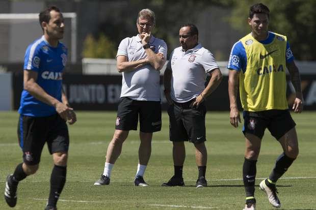 Corinthians pode terminar com vaga direta na Libertadores