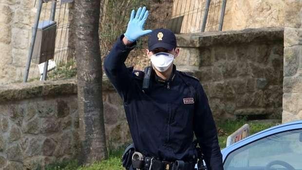 Itália entrou em estado de alerta após aumento de casos no norte do país