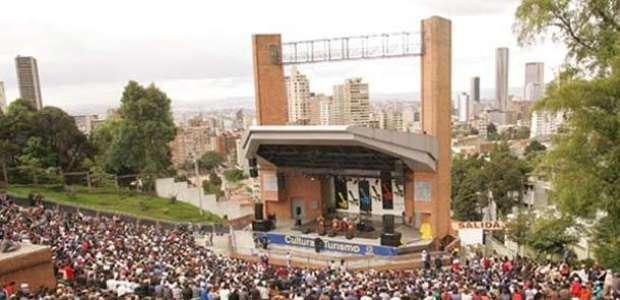 Harán serenata a Bogotá en su cumpleaños