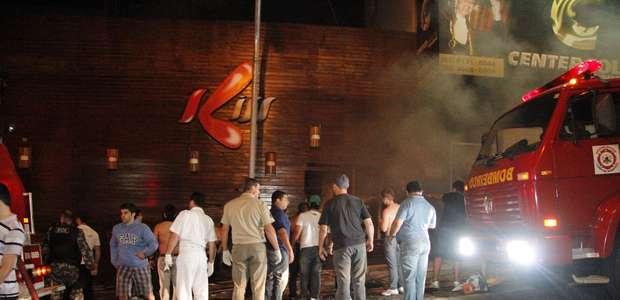 Testemunhas do incêndio na Kiss começam a depor na quinta