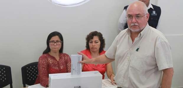 Elecciones: Limeños volverán a las urnas el 24 de noviembre