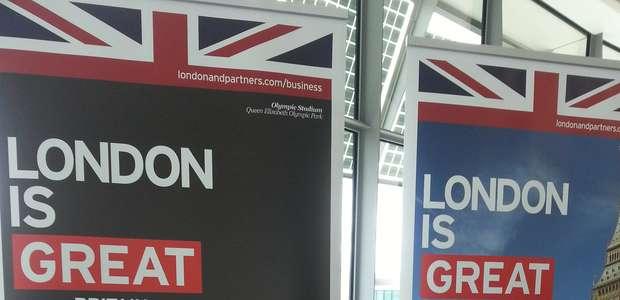Prefeito de Londres comemora legado da Olimpíada sem ...