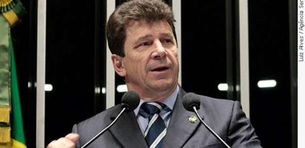 STF reduz pena de Ivo Cassol e troca por serviço comunitário