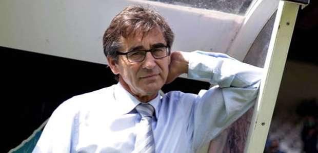 """Vázquez pide """"paciencia y tranquilidad"""" para la cantera"""