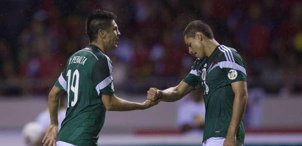 Panamá acusa México de ter escalado jogador irregular ...