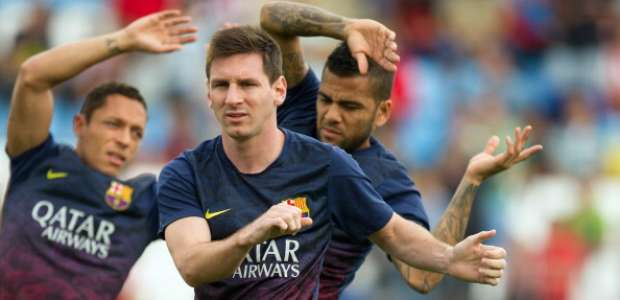 Los peritos creen que Messi era ajeno al fraude fiscal