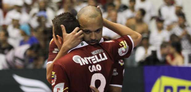 Liga Futsal: Orlândia vence Corinthians em SP e avança à ...