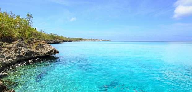 "Caribe colombiano reúne praias paradisíacas e ""mar de ..."