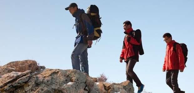Conhecer os picos do mundo custa cerca de R$ 10 mil