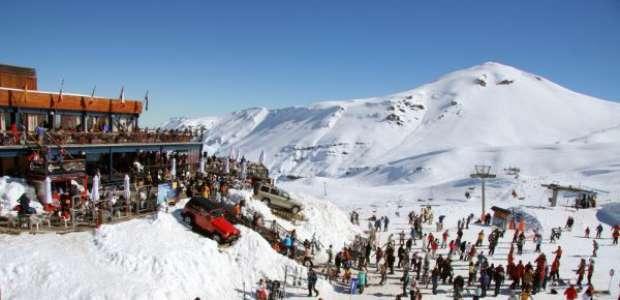 Com belezas naturais variadas, Chile atrai brasileiros