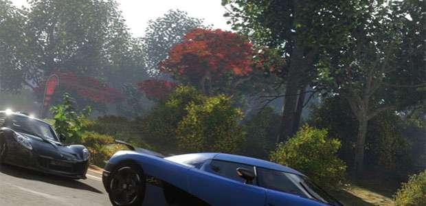 'Driveclub' deve ser lançado para PS4 em abril