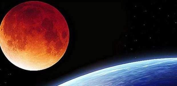 'Luas de sangue' podem ser presságio do fim do mundo?