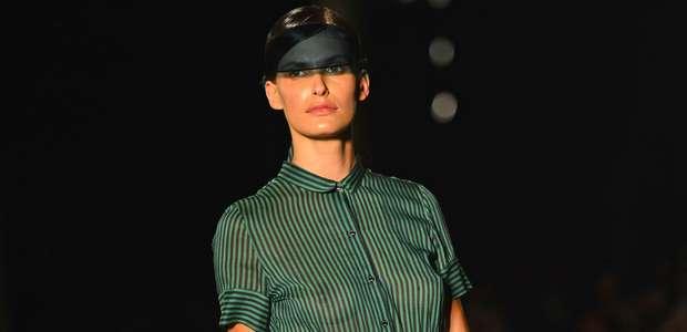 Fashion Rio: Osados y eclécticos bikinis