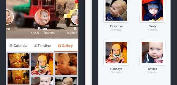 Confira 10 dicas de aplicativos para as mamães geeks