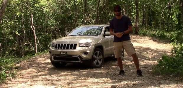 Nuestra experiencia sobre la Jeep Grand Cherokee Limited