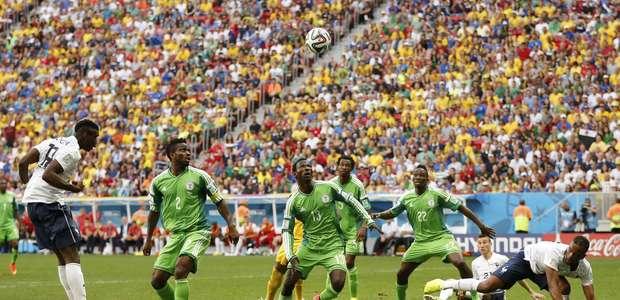 Técnico da Nigéria é demitido após má fase em Eliminatórias