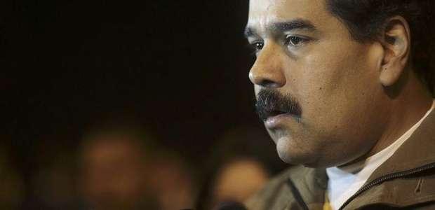 Maduro dice que el