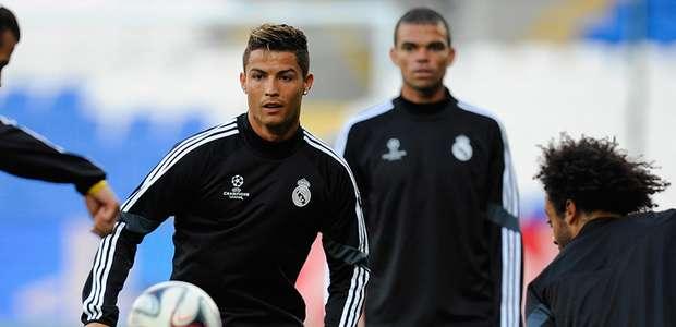 Descanso para Cristiano: no jugará contra la Real Sociedad