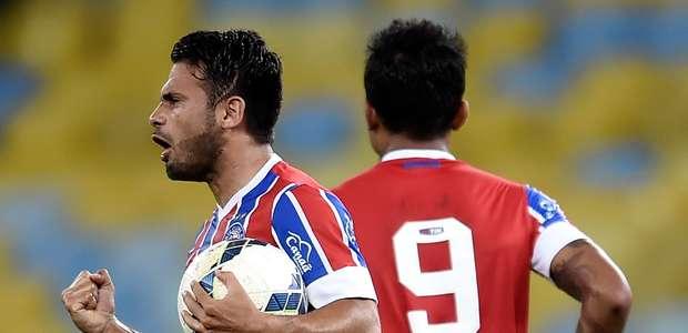 Fora dos planos do time, Maxi Biancucchi rescinde com Bahia