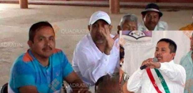 'La Tuta' exhibe a otro alcalde de Michoacán
