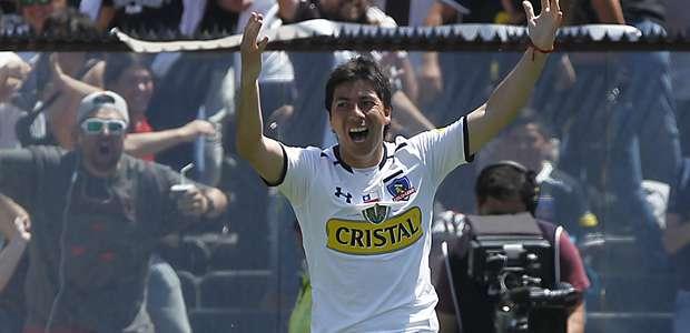 Valdés habla de felicidad en Colo Colo y quiere ser campeón