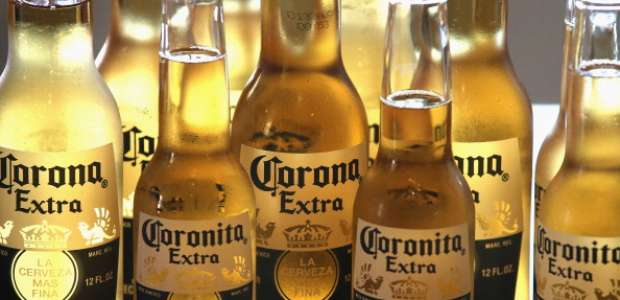 AB InBev sube oferta por SABMiller para crear gran cervecera
