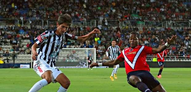 A qué hora juega Veracruz vs Pachuca en fecha 11 de Liga MX
