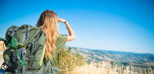Viajar sozinho faz bem à saúde, aponta pesquisa