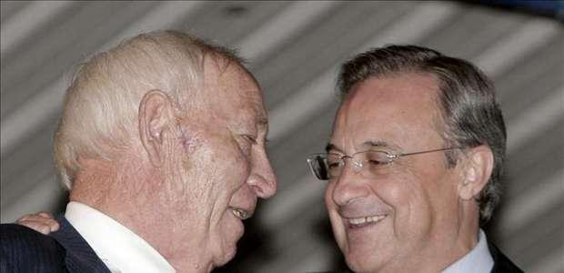 Muere Esteban Márquez, el presidente del 'Alcorconazo'