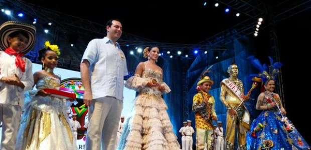 Con lectura de Bando, empezó el Carnaval de Barranquilla