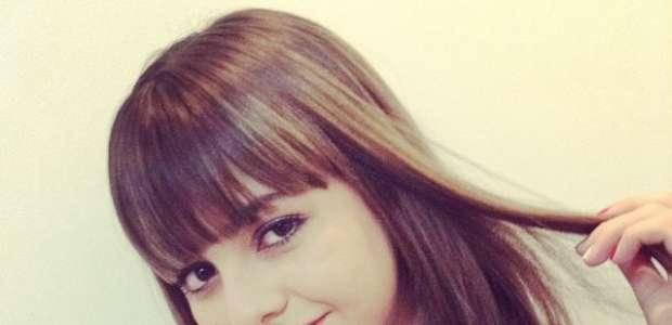 """""""Cansei de cabelo curto"""", diz Klara Castanho"""