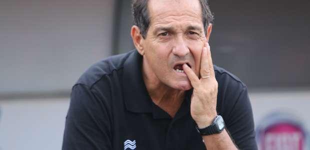 Muricy acredita que São Paulo já escolheu o novo técnico