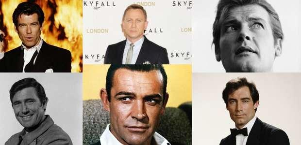 Descubre cómo dicen debería ser el próximo 'James Bond'