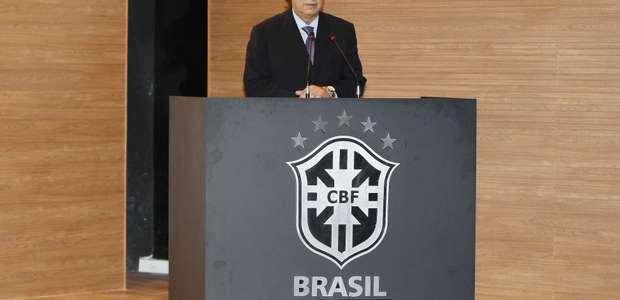 Clubes vão pressionar Del Nero a avalizar Copa Sul-Minas