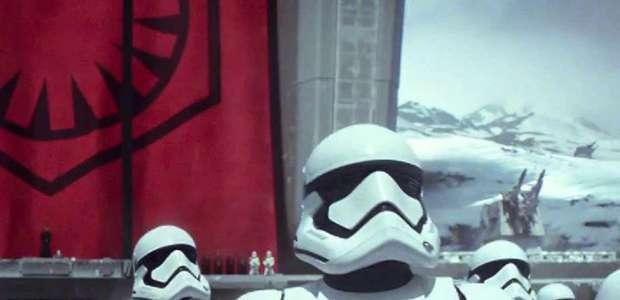 Instagram presentó nuevos formatos de imagen con 'Star Wars'