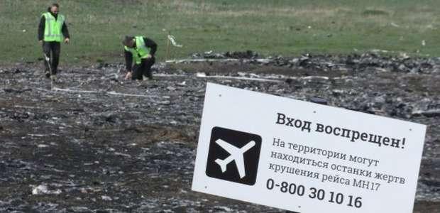 Holanda diz que voo da Malaysia foi abatido por míssil russo