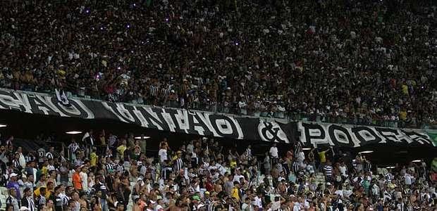 Federações querem segunda divisão para a Copa do Nordeste