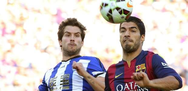 El Barça no afloja el paso y continúa firme en el liderato
