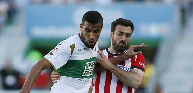 Épica remontada del Athletic de Bilbao ante el Elche