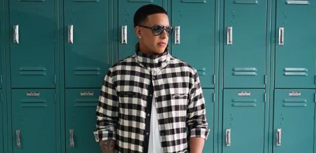 Daddy Yankee regresa a Lima para el Juntos en Concierto VIII
