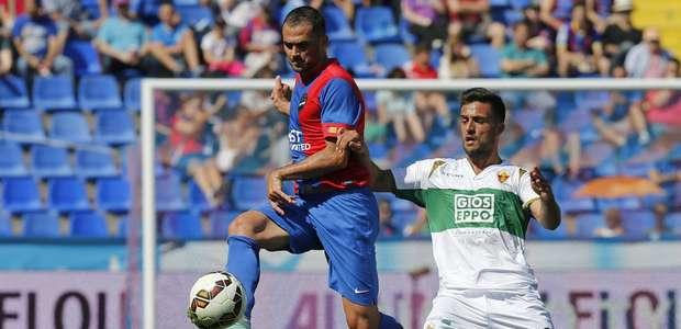 Sin nada en juego, Levante y Elche no pasan del 0-0