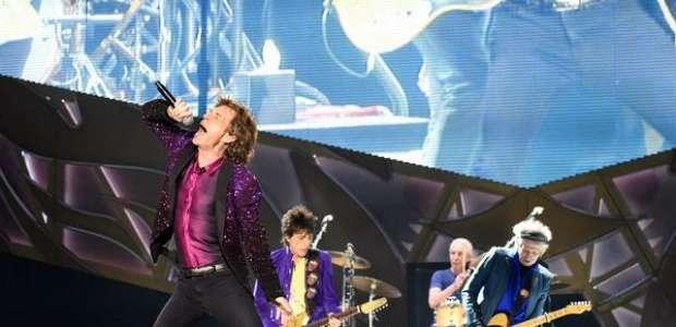 Rolling Stones abre segunda fecha en México, el 17 de marzo