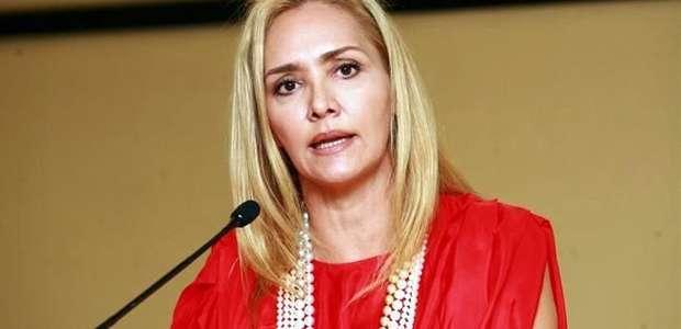 Juez ordena detener a Angélica Fuentes por fraude Omnilife