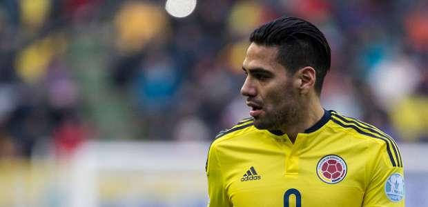 Colombia y Perú con grandes bajas en debut de eliminatoria