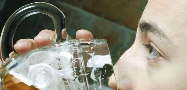 Molécula protege o cérebro dos efeitos do álcool, diz estudo
